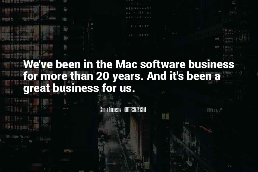 Quotes About Big Macs #1437088