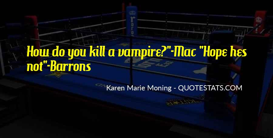 Quotes About Big Macs #1725307