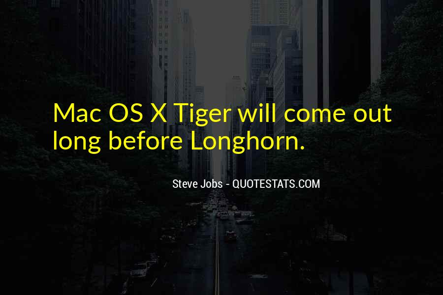 Quotes About Big Macs #174557