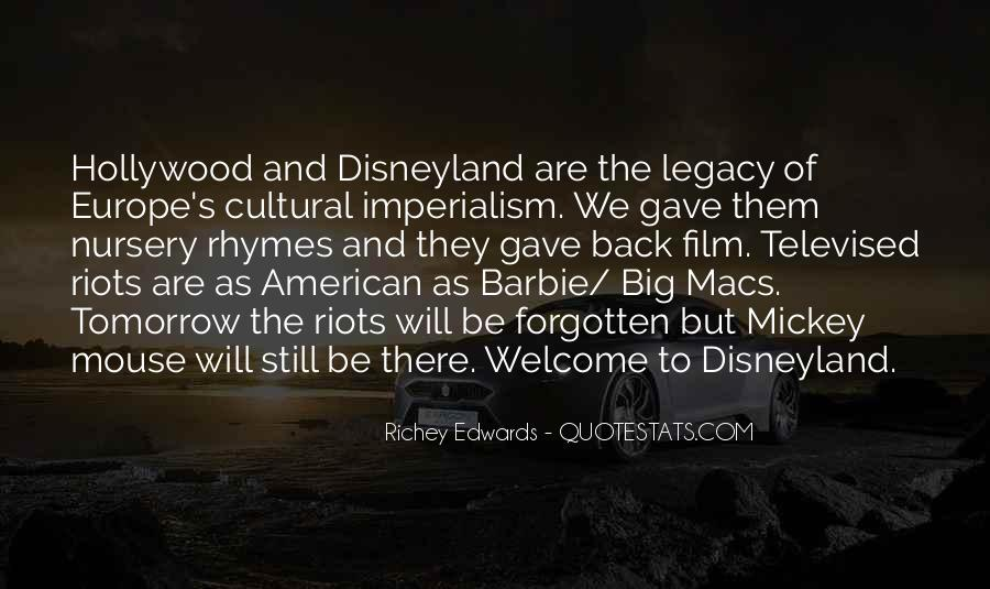 Quotes About Big Macs #276508