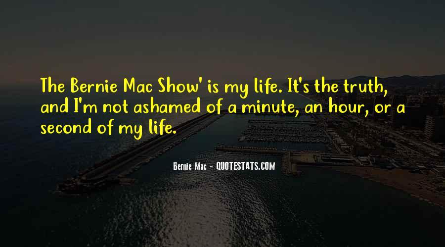 Quotes About Big Macs #65691