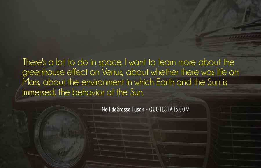 Quotes About Mars And Venus #401223