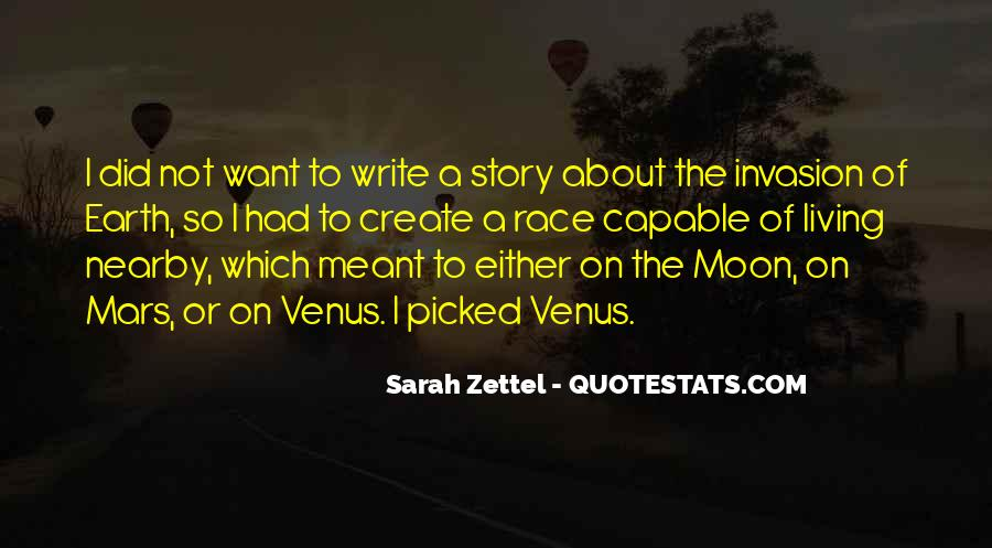 Quotes About Mars And Venus #569197