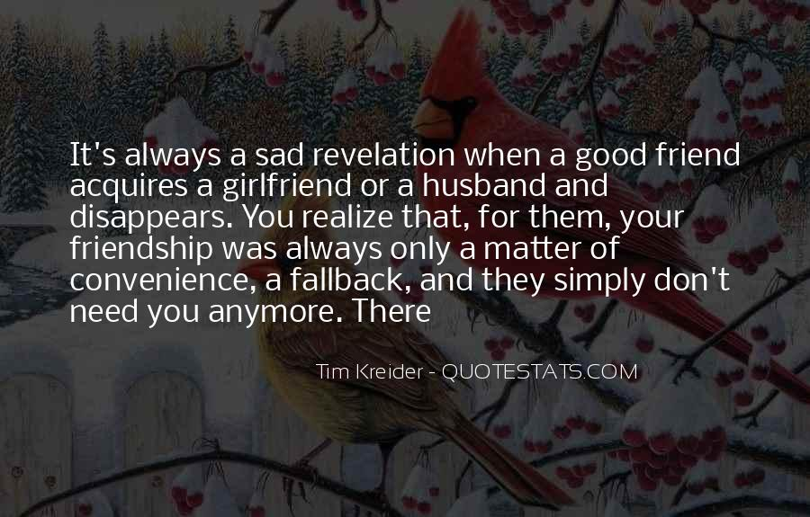 Quotes About Having A Good Girlfriend #953486