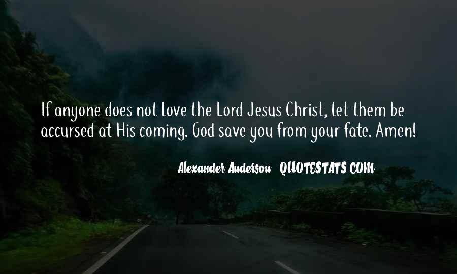 Quotes About Love From Jesus #1021075