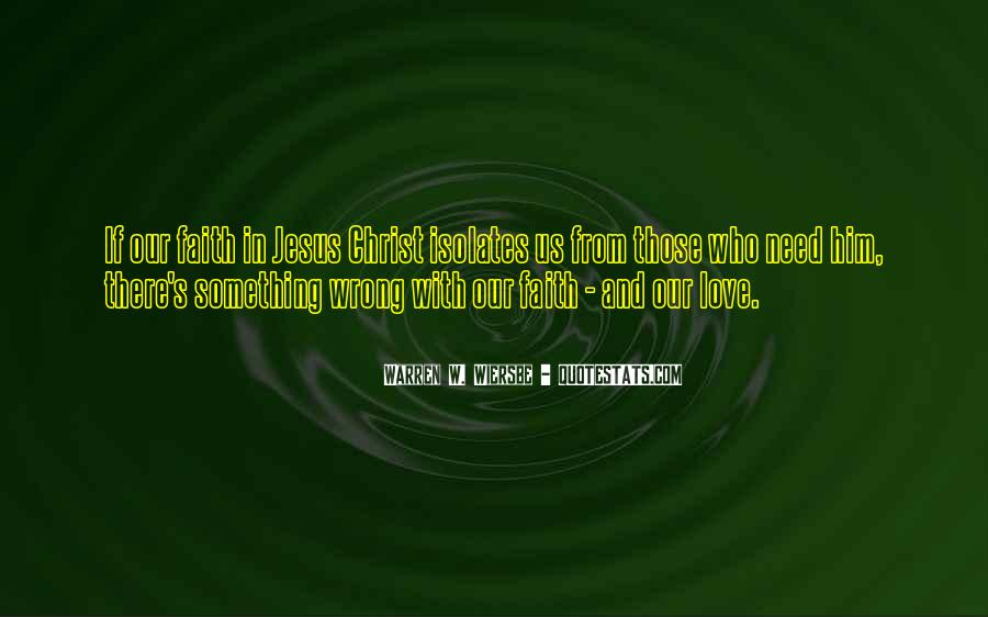 Quotes About Love From Jesus #1341424