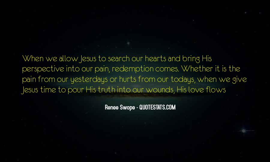 Quotes About Love From Jesus #1475786