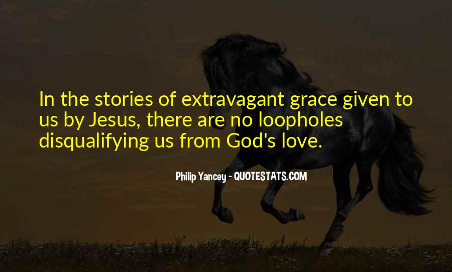 Quotes About Love From Jesus #1695360