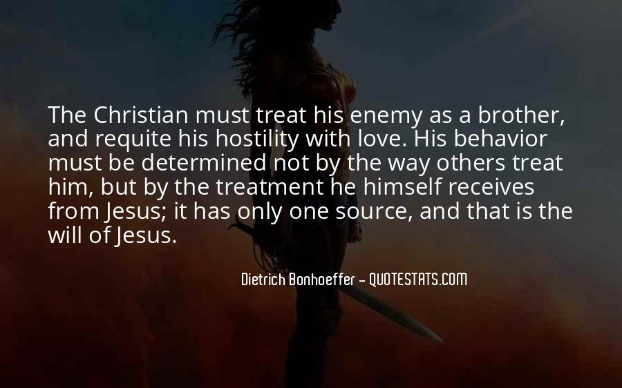 Quotes About Love From Jesus #202313