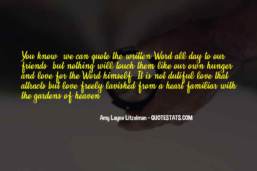 Quotes About Love From Jesus #223756