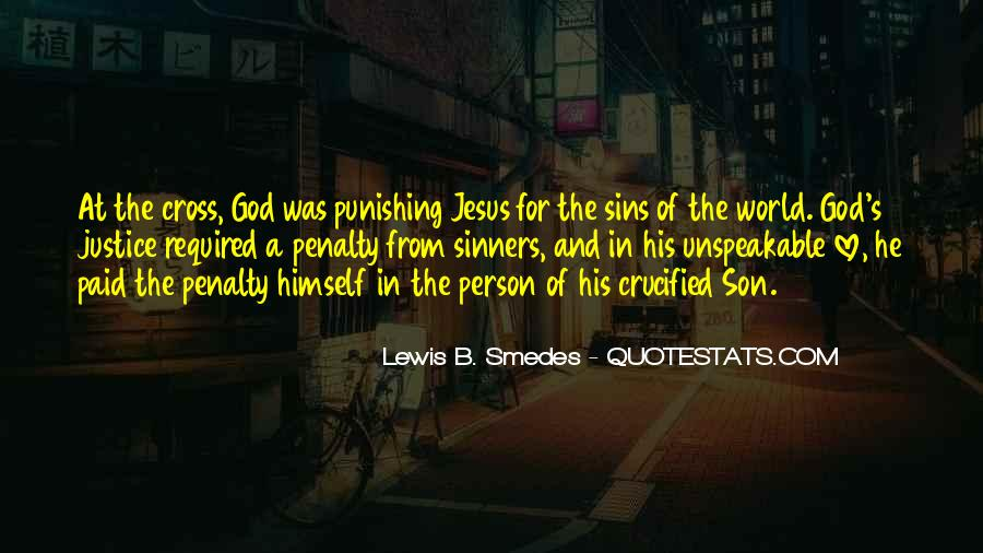 Quotes About Love From Jesus #817100