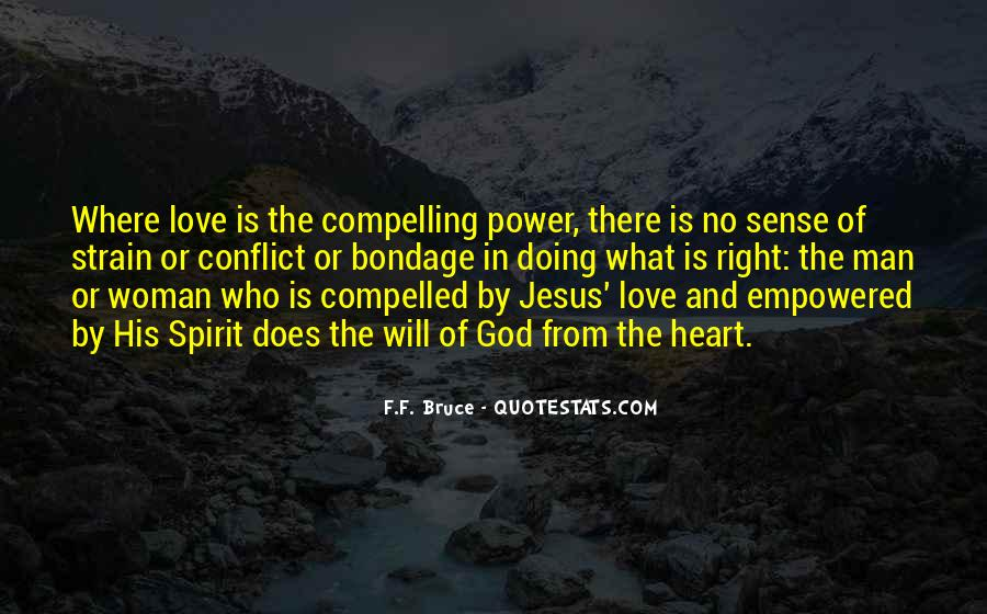 Quotes About Love From Jesus #969162