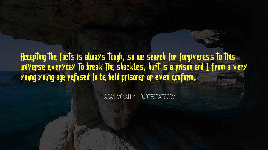Quotes About Tough Life Lessons #689514