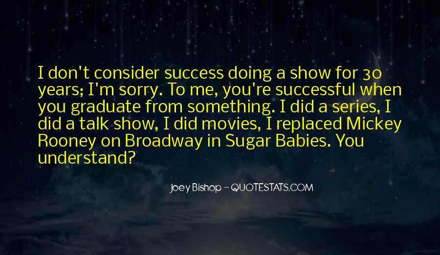 Quotes About Success From Movies #1154396