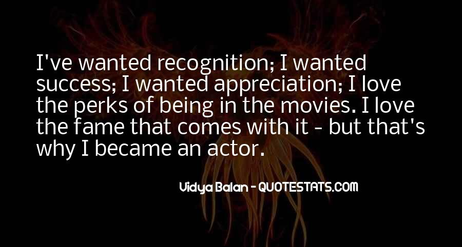 Quotes About Success From Movies #1218853