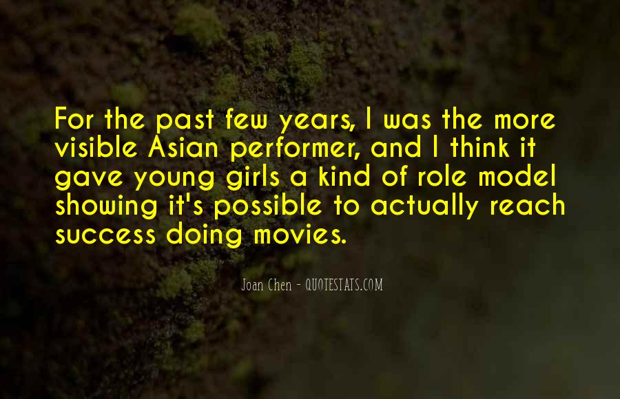 Quotes About Success From Movies #1232698