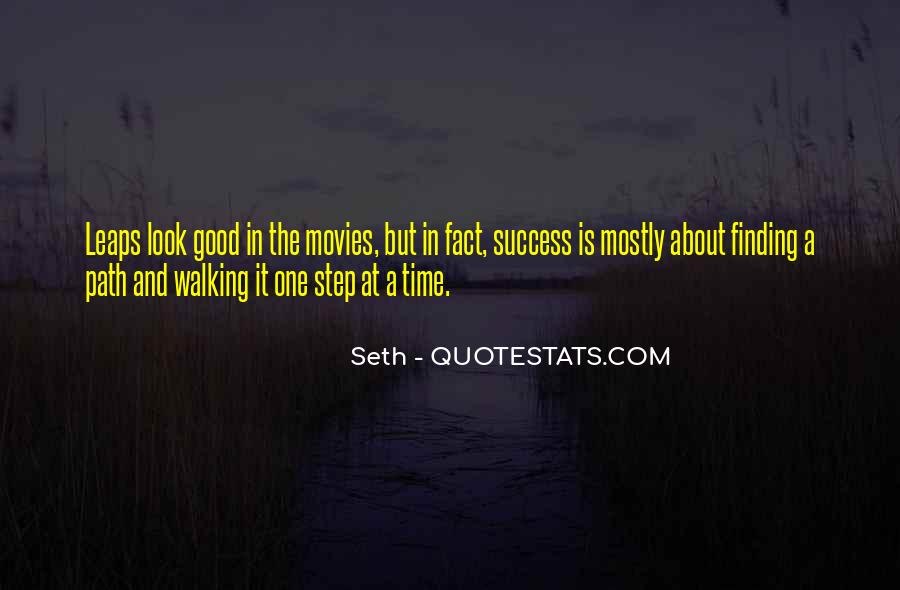 Quotes About Success From Movies #1257786