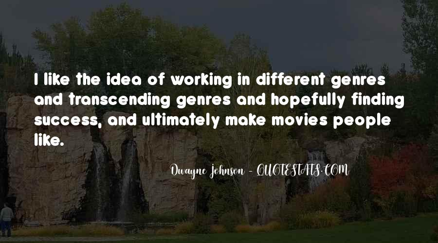 Quotes About Success From Movies #718431
