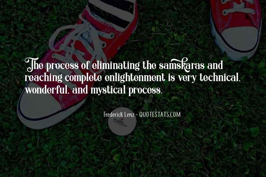 Quotes About Samskara #1111290