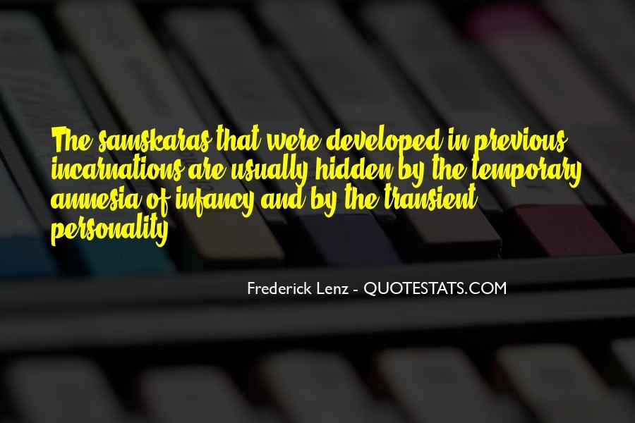 Quotes About Samskara #1365073