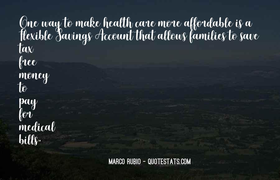 Quotes About More Money #373