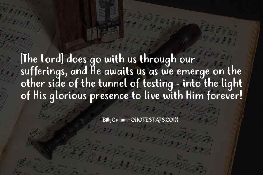 Quotes About Quotes Signed By God #1719056