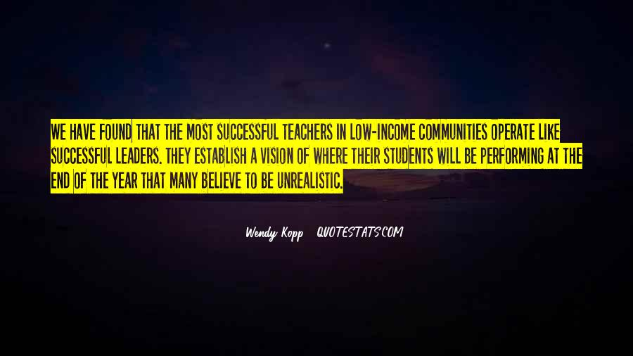 Quotes About Teachers At The End Of The Year #1506030
