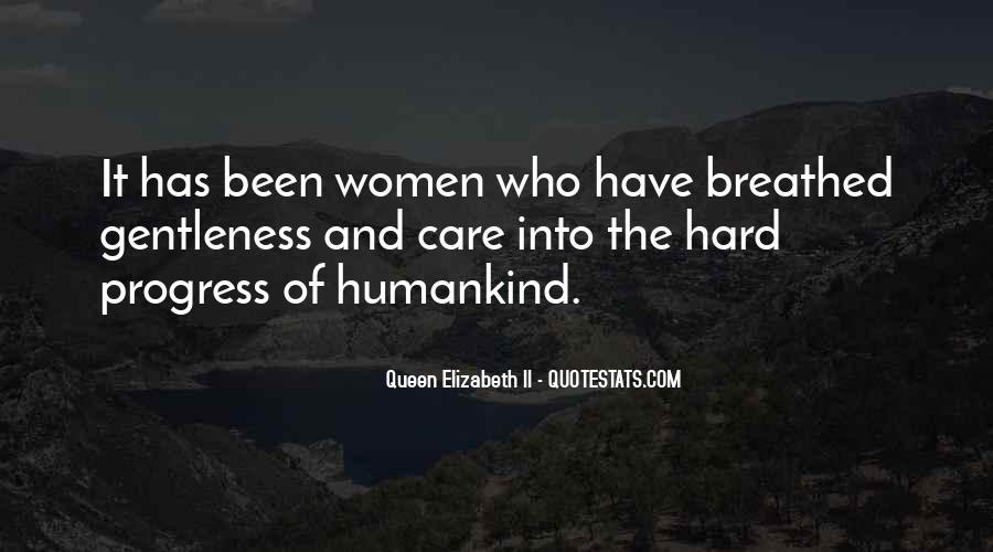 Quotes About Queen Elizabeth 1 #275437