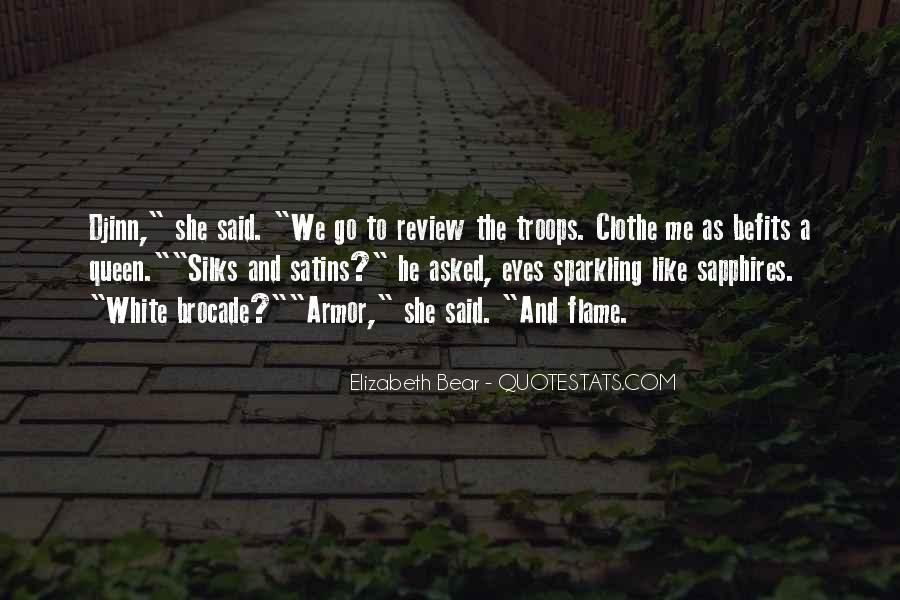 Quotes About Queen Elizabeth 1 #340467