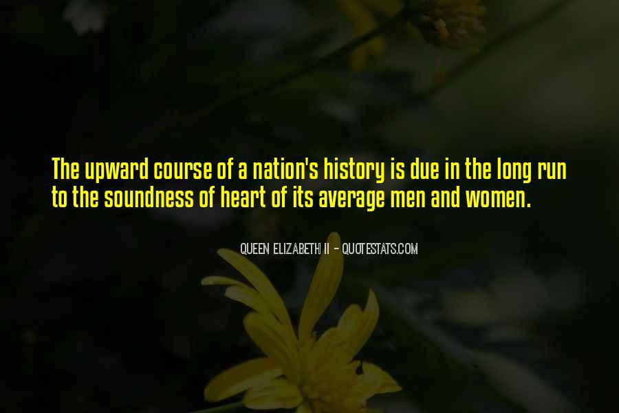 Quotes About Queen Elizabeth 1 #358976