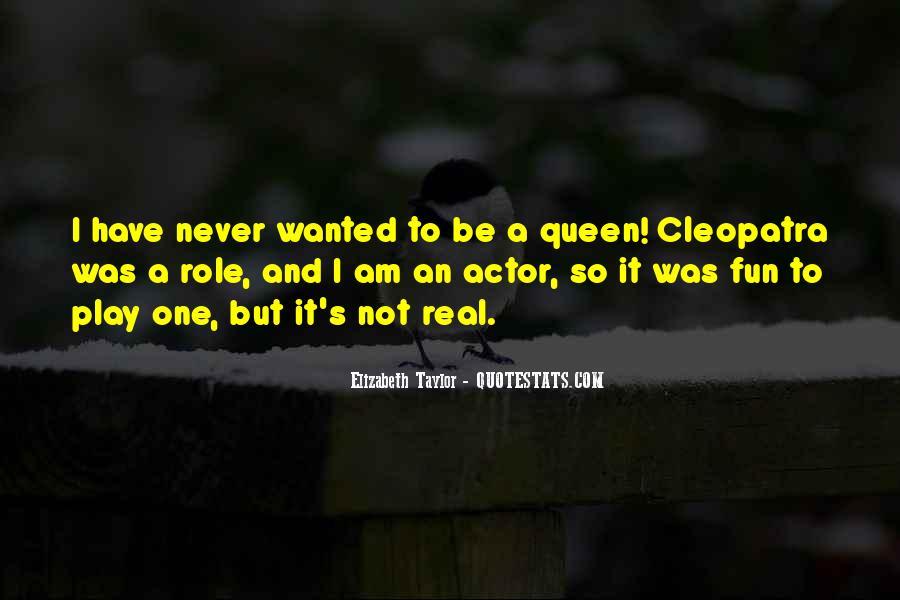 Quotes About Queen Elizabeth 1 #414998