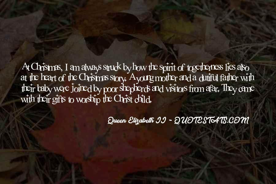 Quotes About Queen Elizabeth 1 #417809