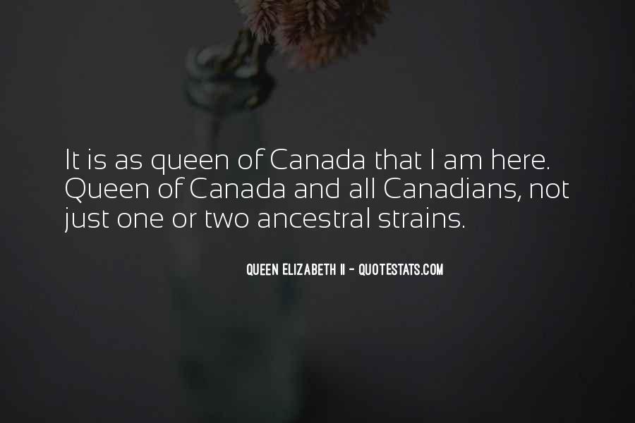Quotes About Queen Elizabeth 1 #459917