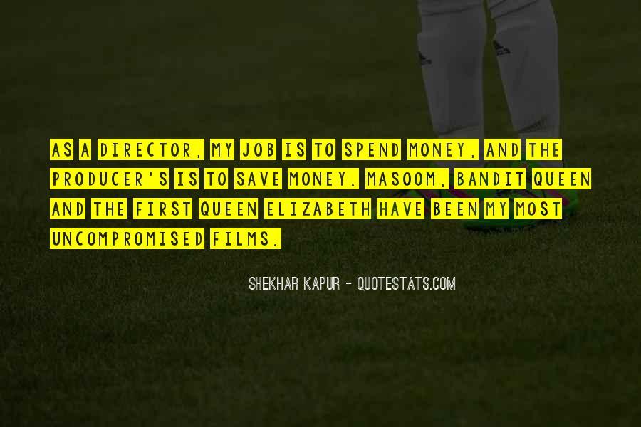Quotes About Queen Elizabeth 1 #543840