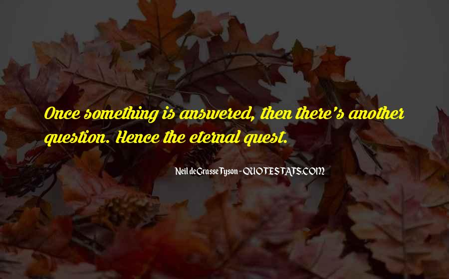 Quotes About Something #1452