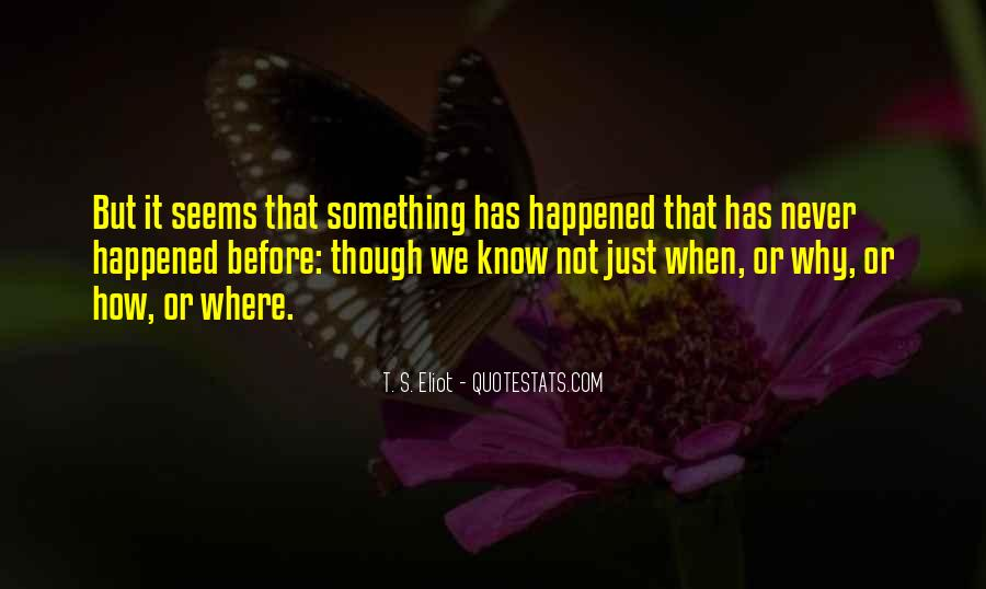 Quotes About Something #516
