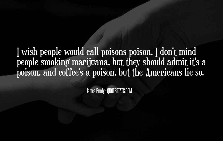 Quotes About Smoking Being Bad #116594