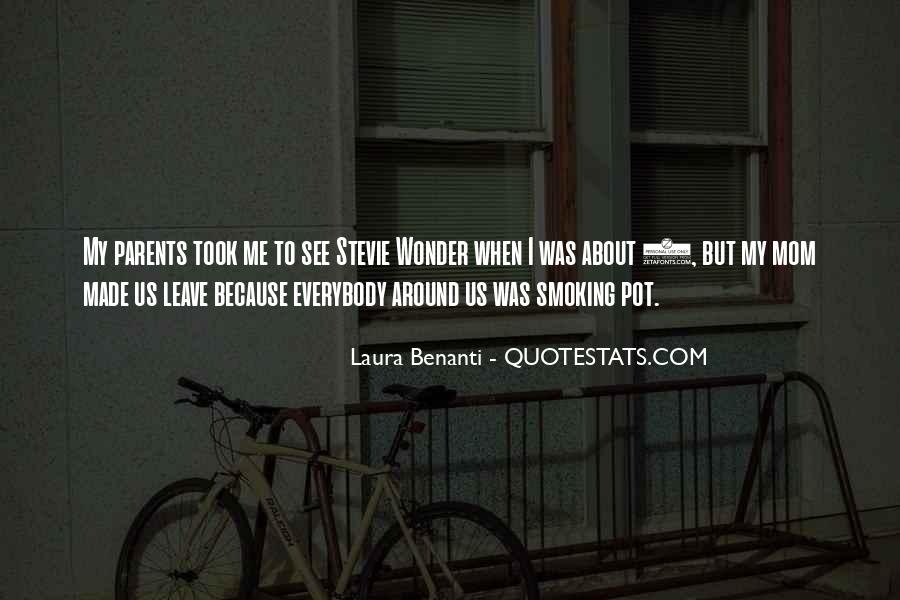 Quotes About Smoking Being Bad #128252