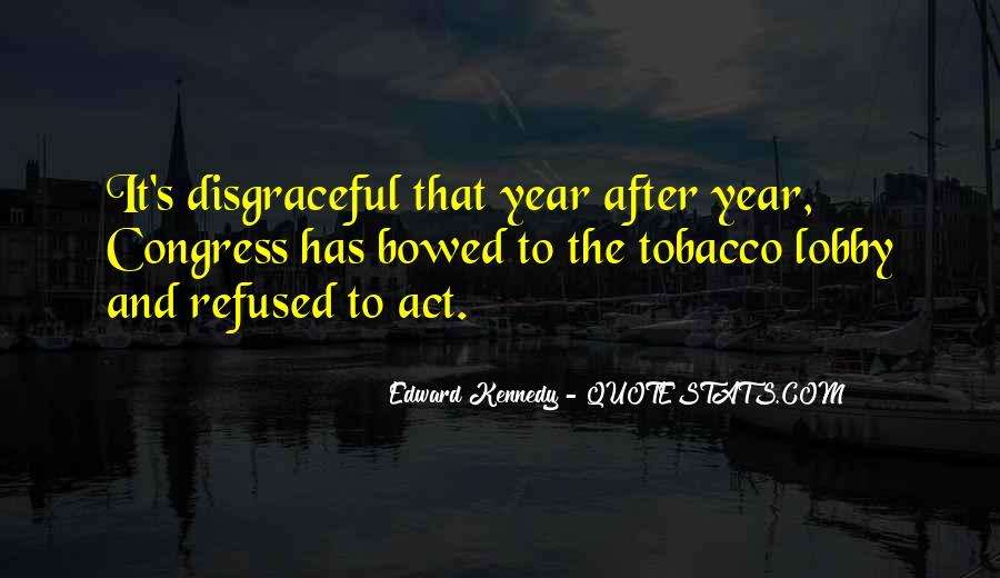 Quotes About Smoking Being Bad #13545
