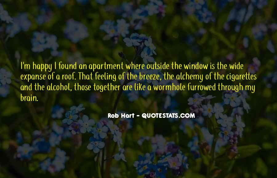 Quotes About Smoking Being Bad #18983