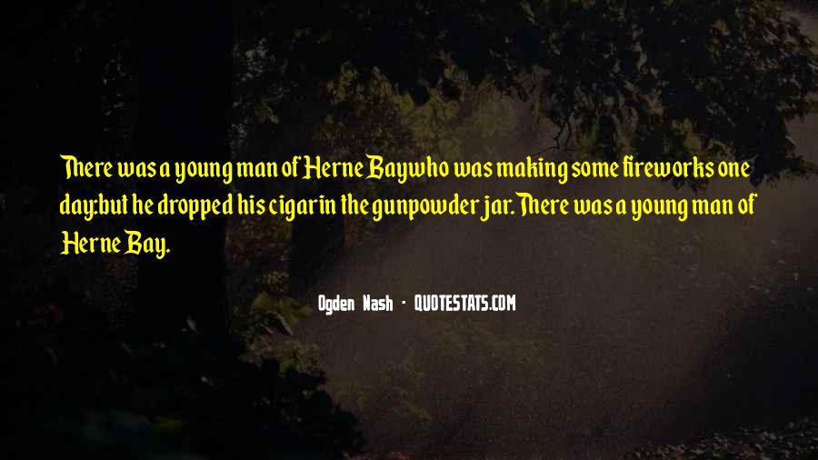 Quotes About Smoking Being Bad #50505