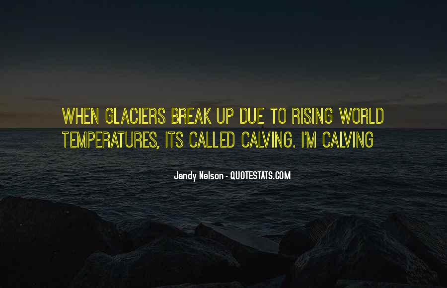 Quotes About Temperatures #1592357