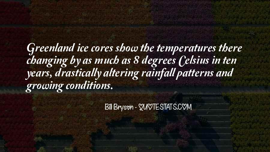 Quotes About Temperatures #1743160