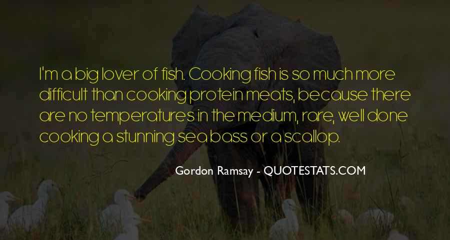 Quotes About Temperatures #1825741