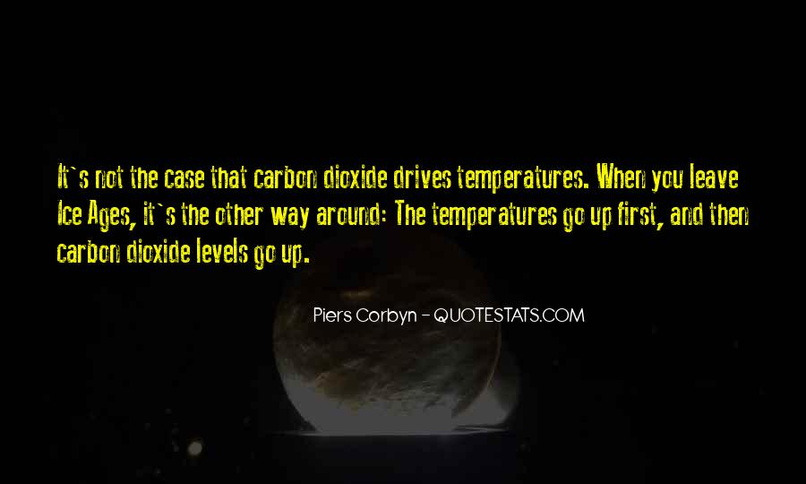 Quotes About Temperatures #242003