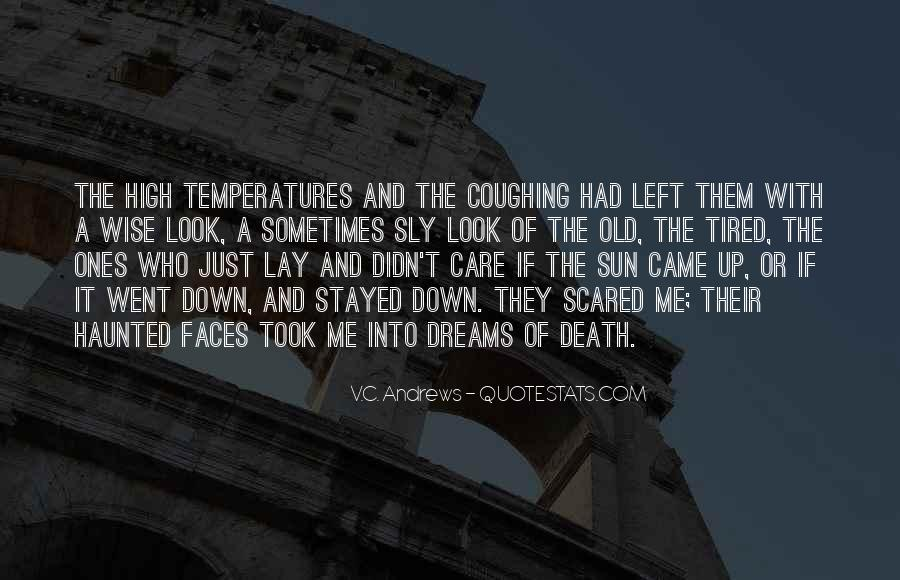 Quotes About Temperatures #600884
