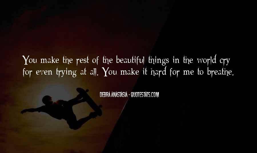 Quotes About Love That Can Make You Cry #1151510