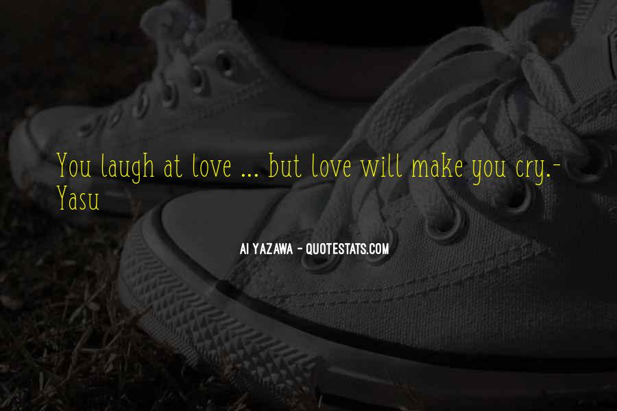 Quotes About Love That Can Make You Cry #724583