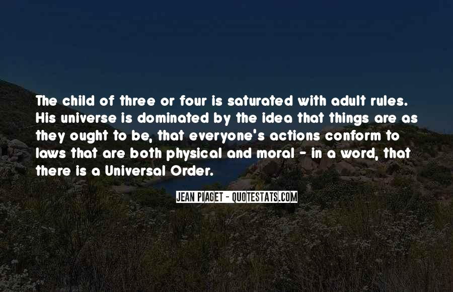 Quotes About Rules And Laws #1145503