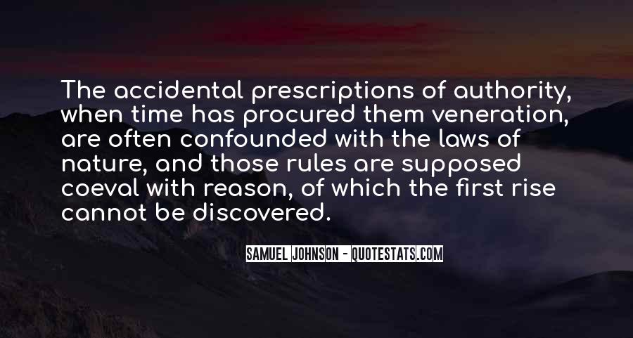 Quotes About Rules And Laws #1289043
